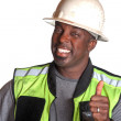Construction worker — Stock Photo #24076149