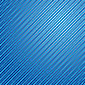 Listrado fundo azul linear — Vetorial Stock