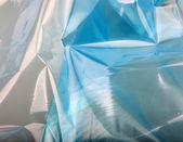 Plastic bag — Stock Photo