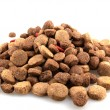 Stock Photo: Dry dog food