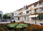 Aytos, Burgas, Bulgaria — Stock Photo
