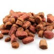 Dry dog food — Stock Photo #19706947