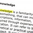 knowledge — Stock Photo #23685669