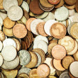 Coins — Stock Photo #31405237