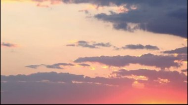 Sunset — Stock Video