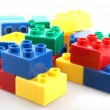 Building Blocks — Stock Photo #34069093