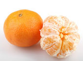 Mandarin Orange — Stock Photo