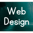 Web design — Foto de Stock