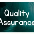 Stock Photo: Quality assurance concept