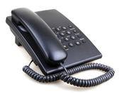 Telephone Isolated — Stock Photo
