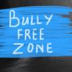 Bully free zone — Stock Photo #47107225