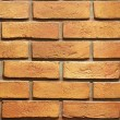 Background of brick wall texture — Foto Stock