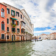 Houses of venice — Stock Photo #31894439