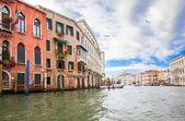 ヴェネツィアの住宅 — ストック写真