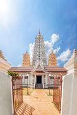 Wat Yan Buddhist Temple — Stok fotoğraf