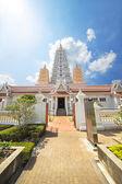 Wat Yan Buddhist Temple — Stock Photo