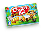 Orion Choco Boy Safari — Stock Photo