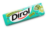 Dirol chewing gum — Stock Photo