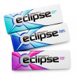 Постер, плакат: Chewing gum Wrigleys Eclipse