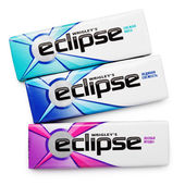 Chewing gum Wrigley's Eclipse — Stock Photo