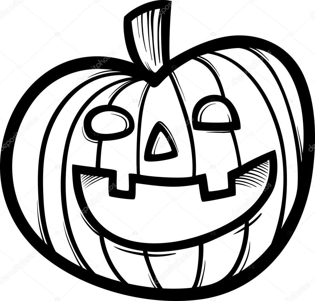 dessin anim u00e9 citrouille d halloween  u00e0 colorier image pumpkin clip art black and white swirl pumpkin clipart black and white