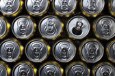 Beverage Can — Stock Photo