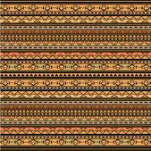 коричневый этнических текстуры — Cтоковый вектор