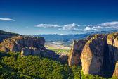 Meteora Monastery — Stock Photo
