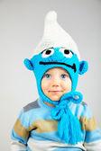 Ragazzo carino bambino — Foto Stock