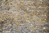 Wall of Fortress Marienberg. Wurzburg. — Stock Photo