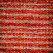 Square stonewall pattern — Stock Photo