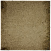 Grunge cardboard for scrapbooks — Stock Photo