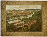 Picture of Wurzburg — Stock Photo