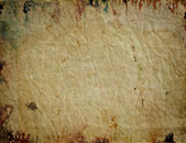 Papel arrugado para scrapbook — Foto de Stock
