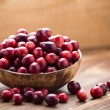 Cranberries. — Stock Photo