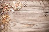 Decoração de natal. — Fotografia Stock
