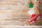 Christmas decor. — Stockfoto