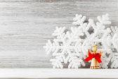 Decorazioni di Natale. — Foto Stock
