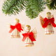 Christmas decor. — Stock Photo #36369039
