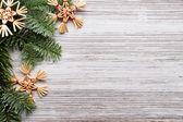 Christmas backgrounds. — Stock Photo