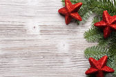 Christmas backgrounds. — 图库照片