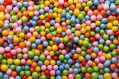 Small colored balls. — Stock Photo