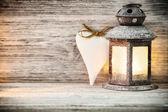 Lanterne. — Photo