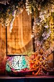 Candeliere. — Foto Stock