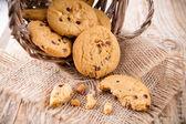 Cookies. — Photo