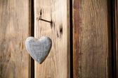 Corações. — Foto Stock