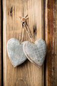 Hearts. — Stock Photo