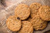 Cookies. — Stock Photo