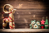 Christmas backgrounds. — Stock Photo