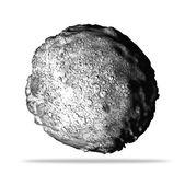3d planet — Stock Photo